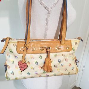 Dooney an Burke bag
